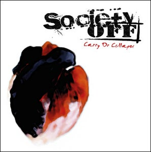 Image of [CD] Carry Or Collapse (2011)