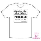 Image of Alwayz Lady Like T-Shirt
