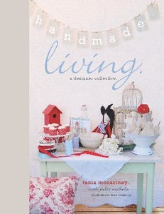 Image of Handmade Living: a designer collective