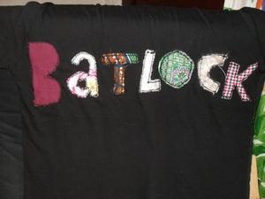 Image of Batlock 'Fresh Prince' Tee Shirt