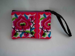 Image of Flower Petal Purse