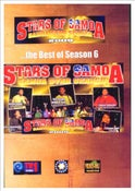 Image of STARS OF SAMOA - BEST OF SEASON 6