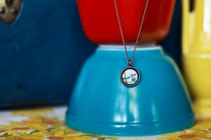 Image of Sail Away Necklace