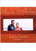 Image of Penina O Tiafau 'Music of Samoa' Volume 2