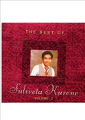 Image of The Best of Suliveta Kurene Vol 2