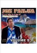 Image of Joe Failua Vol 5 NEW!