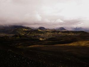 Image of Almenningar, Iceland
