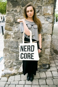 Image of Nerd Glasses Tee