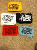 Image of Operation Grindcore Patches