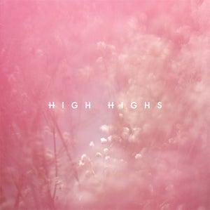 Image of High Highs - High Highs EP (SPR006)