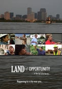 Image of Land of Opportunity DVD