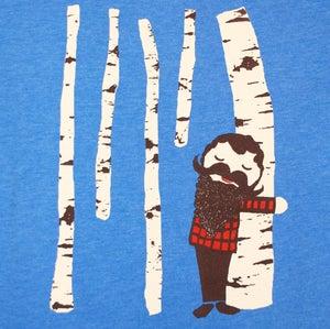 Image of Tree Hugger T-shirt