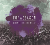 "Image of ""Strength For The Weary"" EP"