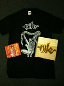 Image of Nile - Worship The Animal Deluxe Box Set