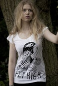 Image of MAGPIE'S WATCH - T SHIRT