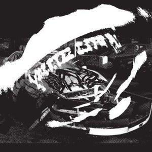 "Image of Vaz ""Chartreuse Bull"" LP"