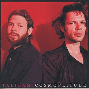 "Image of Talibam! ""Cosmoplitude"" 7"" 45rpm"