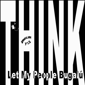 "Image of Spanglish Fly ""Think"" 7"" 45rpm"