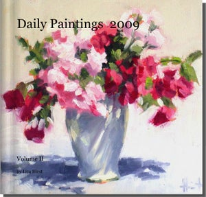 Image of Daily Paintings Volume II