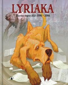 Bok: Lyriaka - barnas egne dikt 1996-2006