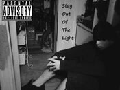 Image of Stay Out Of The Light LP