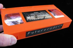 Image of Futurecoder VHS Tape