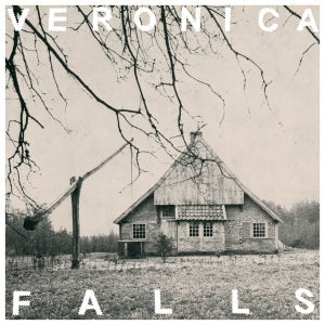 Image of Veronica Falls - Veronica Falls (CD)
