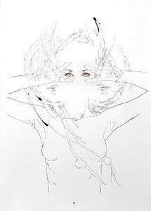 Image of [IP] 01 / 3 _ Original drawing