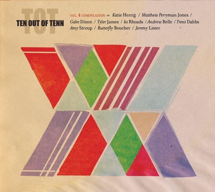 Image of Ten Out of Tenn Vol. 4