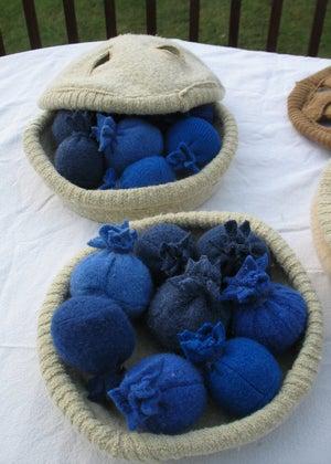 Image of Blueberry Pie