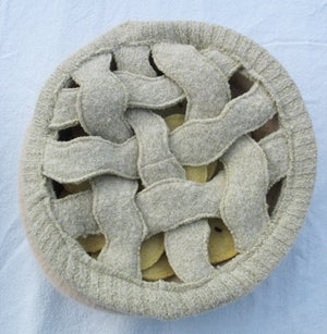 Image of Banana Pie