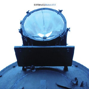 Image of Seethings - Parallels CD