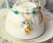 Image of I was dreaming about Wonderland - bracelet