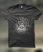 "Image of T-Shirt "" Triangle Is Alive """