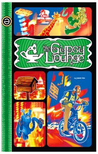 Image of THE GYPSY LOUNGE