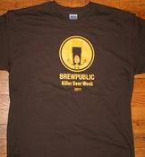 Image of Killer Beer Week 2011 T-Shirt