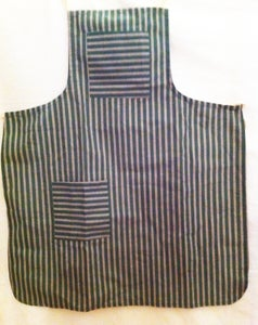 Image of jackson, johnston and roe. apron