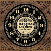 Image of Make Do And Mend - Part And Parcel 12""