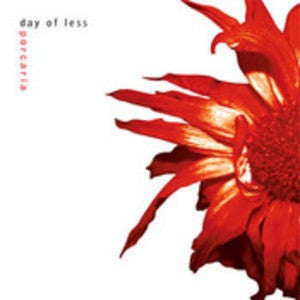 """Image of CD - Day.of.less """"Porcaria"""""""