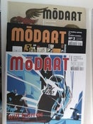Image of Modart Magazines #1 - #3
