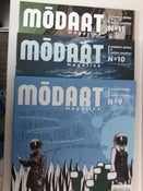 Image of Modart Magazines #9 - #11