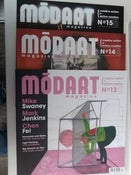 Image of Modart Magazines #13 - #15
