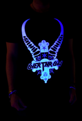 Image of OVERGLOW HORNS TEE