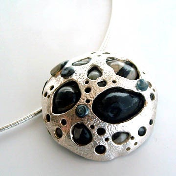 Image of Bubblicious Dome Pendants