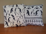 Image of Penguin Cushion