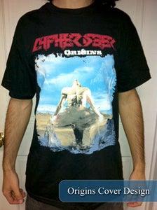 Image of Origins t-shirt