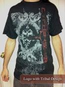 Image of Tribal t-shirt
