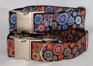 Image of Paperweights Dog Collar in the category  on Uncommon Paws.