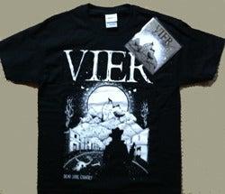 Image of T-shirt & CD deal