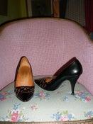 Image of Gina Vintage Ispirazione Italiana Stilettos Size 5